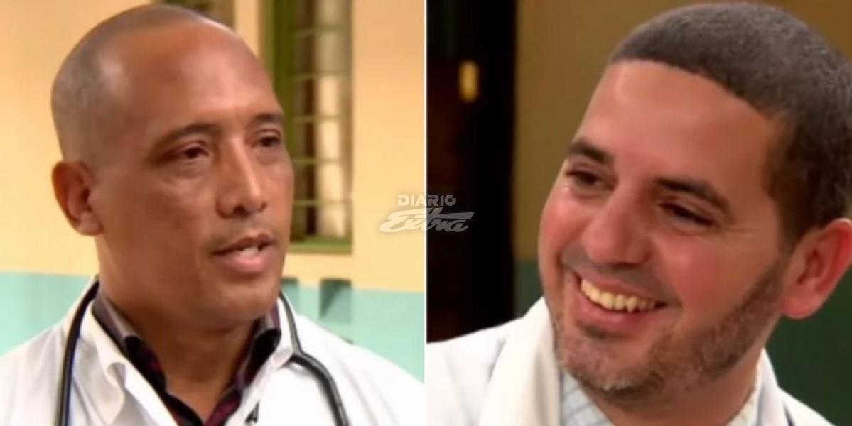 Secuestradores de médicos cubanos en Kenia exigen 1.5 mdd