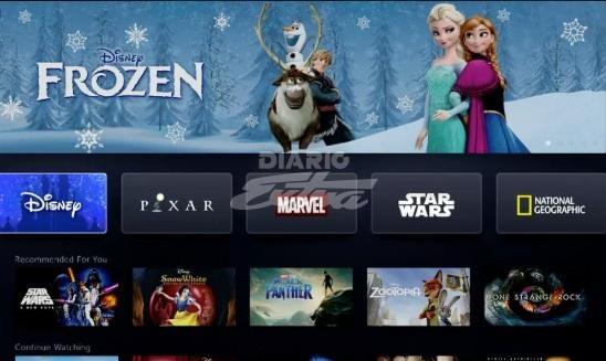 ¡Detén todo! Disney+ ya tiene fecha de lanzamiento