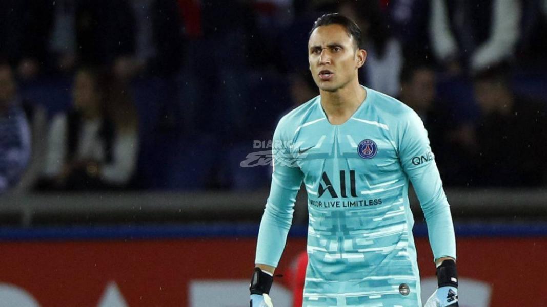 El golazo de Mbappé para adelantar al PSG sobre el Dijon