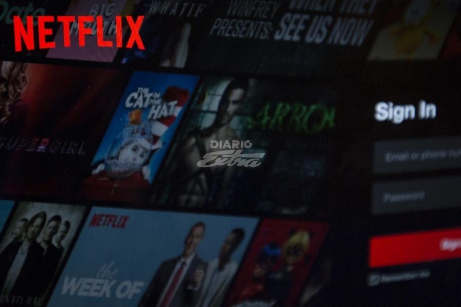Netflix eleva un 40% sus ingresos en Emea hasta 3.500 millones