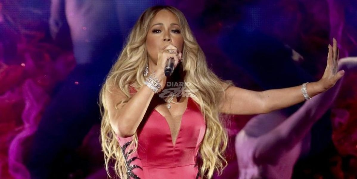 Lanza Mariah Carey nuevo video de canción navideña