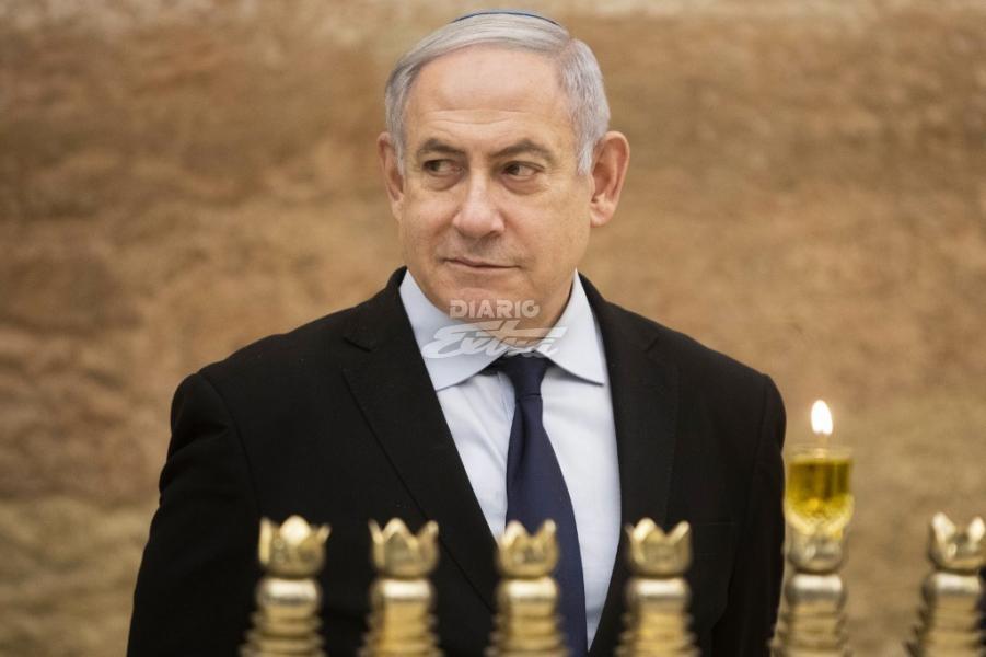 Israel bombardea Gaza en respuesta al lanzamiento de un cohete desde Palestina