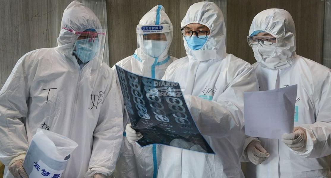 China probará vacuna contra el coronavirus en abril