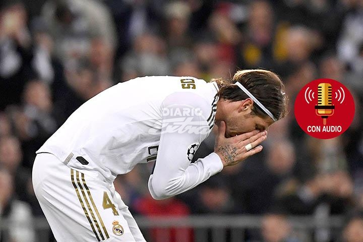 Real Madrid contra Manchester City, el plato fuerte de la jornada