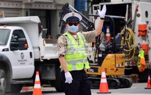 Los Ángeles reporta muerte de niño por coronavirus
