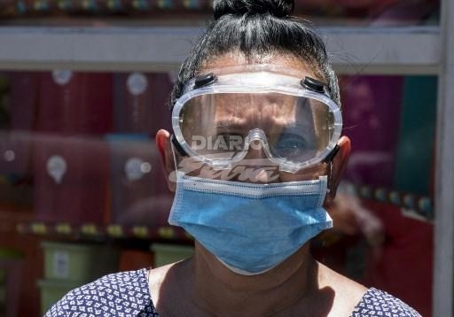 Ministro de Salud anuncia 435 personas contagiadas en Costa Rica — ÚLTIMAHORA