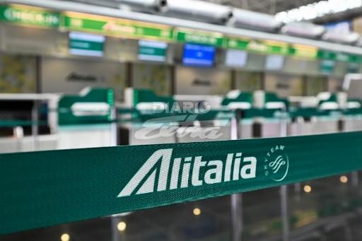 Italia reabrirá todos sus aeropuertos el 3 de junio
