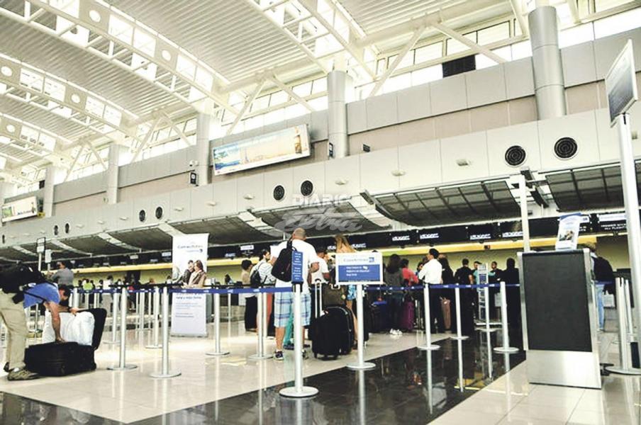 Llegó a Costa Rica primer vuelo con turistas desde comienzo de pandemia