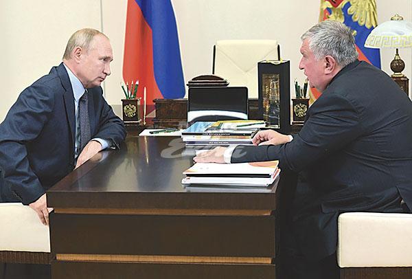 Lukashenko plantea un referéndum constitucional en Bielorrusia