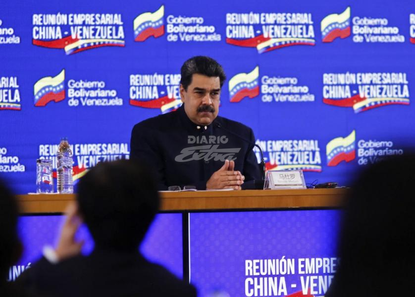 ¿Cambiará algo con Venezuela si Biden es presidente de EE UU?