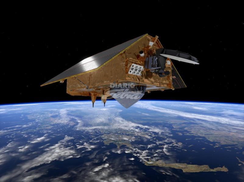 Sentinel-6: El satélite que vigilará la subida del nivel del mar